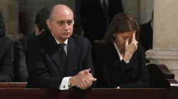 Interior: la reunión entre Rato y Fernández Díaz fue