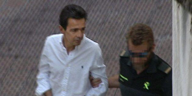 El juez mantiene en prisión al presunto testaferro de Rato por blanqueo y corrupción entre