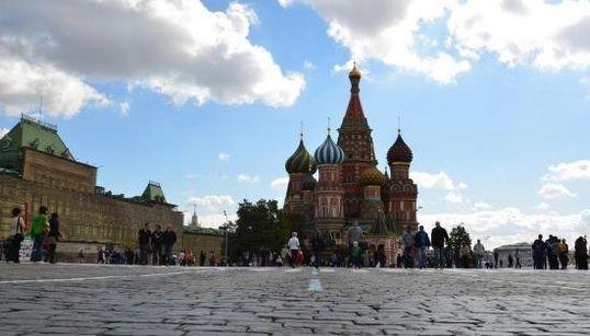 Corazones de ciudades: las plazas más bonitas del