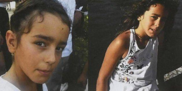 Detienen a dos hombres por la desaparición de una niña de 9 años en una