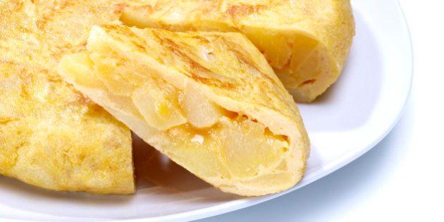 ENCUESTA: La tortilla de patatas, ¿con o sin