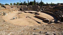 El anfiteatro de Mérida ¿patrimonio histórico o pista de