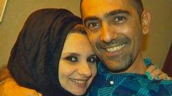 La muerte invisible del iraquí que veía por primera vez la