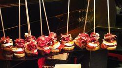 De 'pintxos' por Donostia: dónde comer y qué tapa
