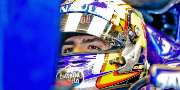 GP de Australia: 'Pole' para Hamilton, fantástico Carlos Sainz y ridículo de