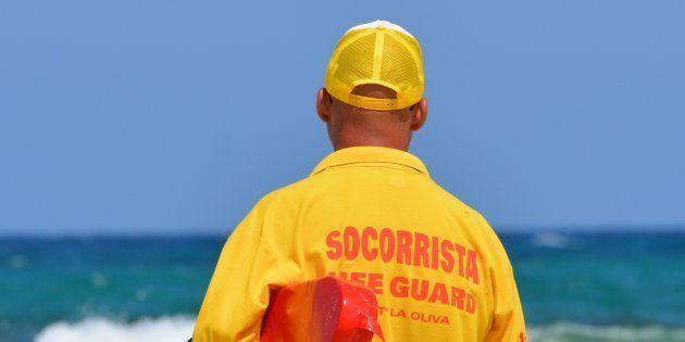 Más de 370 personas han muerto ahogadas en lo que va de año, lo que supone de media un muerto al