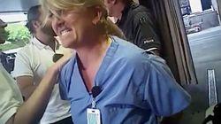 Detenida una enfermera que se negó a tomar sangre de un paciente