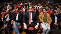 Rajoy, a la ofensiva: Votar a Ciudadanos es