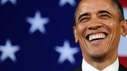 La broma de Obama