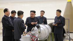 Corea del Norte asegura haber probado con éxito una bomba de