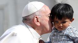 Carta al Papa Francisco: acabemos con el trabajo infantil y la pobreza en