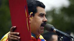 Maduro gobernará a golpe de