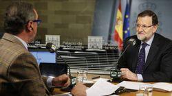 Rajoy quiere mantener a Cospedal como secretaria