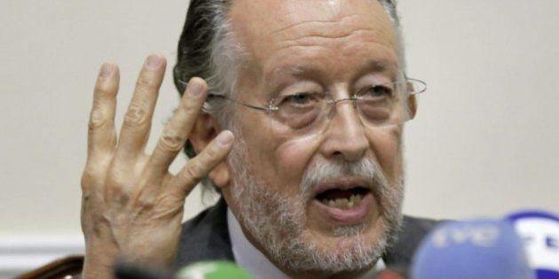 Alfonso Grau, vicealcalde de Valencia, dimite tras ser imputado en el 'caso