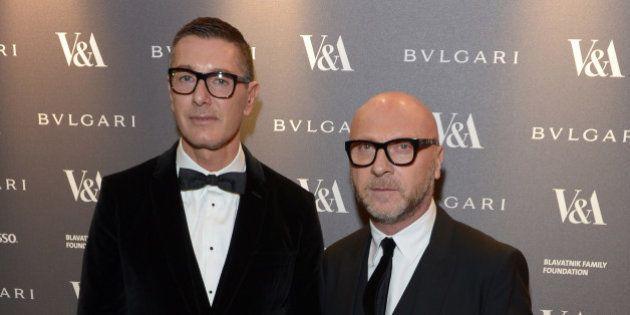 Elton John llama al boicot contra Dolce & Gabbana por sus ataques contra la fecundación in