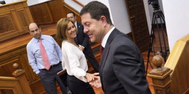 García-Page, nuevo presidente de Castilla-La Mancha con el apoyo de