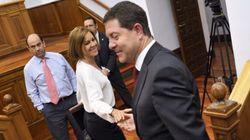 Castilla-La Mancha vuelve a tener un presidente
