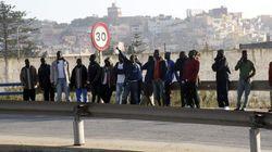 Absuelta una fotógrafa acusada de llevar a cuatro inmigrantes en su