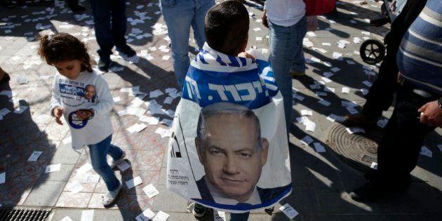 Críticas y multas a Netanyahu por su desesperada búsqueda de