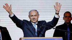 Netanyahu gana las elecciones israelíes con claro margen de