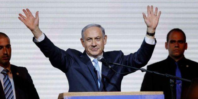 Netanyahu gana las elecciones israelíes con un claro margen de