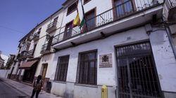 En libertad la mujer de Archidona (Málaga) que no entregó sus hijas al exmarido, denunciado por