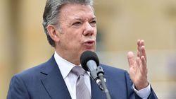 Santos anuncia un alto el fuego bilateral con el ELN a partir del 1 de