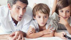 Cómo celebrar el Día del Padre sin salir de casa: películas de padres e hijos