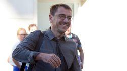 Percival Manglano (PP), a Monedero por una foto:
