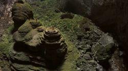 Un viaje por el interior de la cueva más grande del mundo