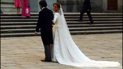 Pasa la vida: los invitados de la boda de la hija de Aznar, 15 años