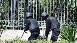 Al menos 20 muertos en un ataque al Parlamento en
