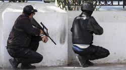 Ataque en Túnez: todas las fotos y