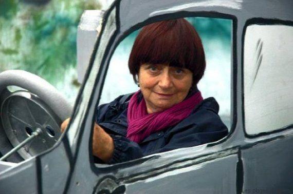Agnès Varda: la visión del mundo de una pionera del cine (FOTOS,