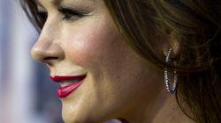 Catherine Zeta-Jones sube un 'selfie' sin