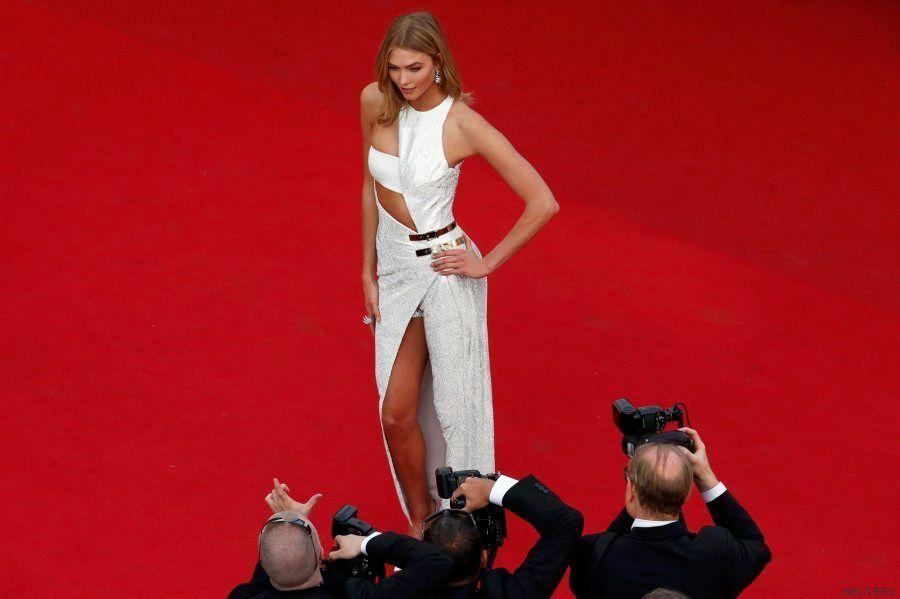Festival de Cannes 2015: todos los vestidos de la ceremonia de inauguración