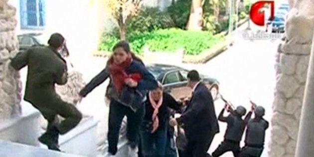 Josep Lluís Cusidó, alcalde de Vallmoll (Tarragona), sobrevive al atentado de Túnez: