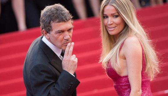 Españoles en la alfombra roja de Cannes