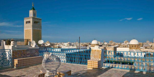 Túnez confía en que el atentado no dañe al