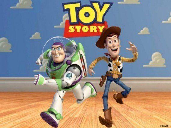 Y tras 'Del revés'... 'Buscando a Dory', 'Toy Story 4' y otros nuevos títulos de