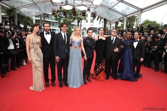 Palmarés Cannes 2015: lo mejor de la ceremonia de