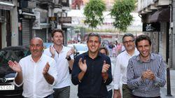 La guerra del PSOE cántabro: la nueva dirección relevará al consejero