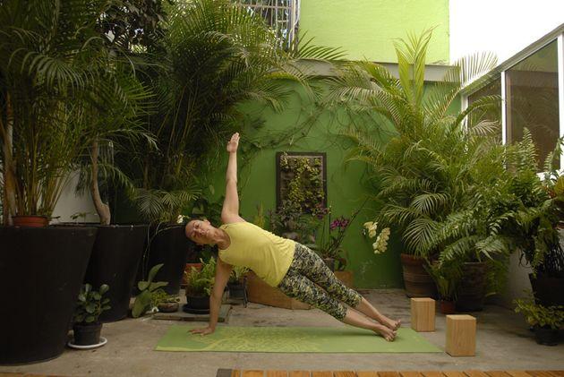 Ejercicios de Pilates para fortalecer los