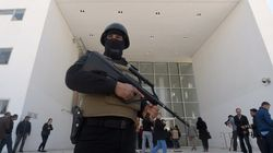 La policía interroga a nueve sospechosos del atentado de