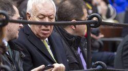 Críticas a Margallo por ir a los toros tras los atentados de Túnez