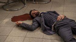 Descubierto el asesino de Alonso en 'Amar es para