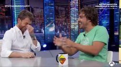 A Fernando Alonso ¿le traiciona el subconsciente? y le suelta esto a Pablo
