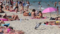 Los extranjeros gastaron en España un 15% más hasta