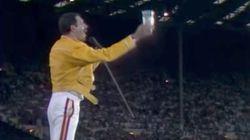 Por momentos así nunca olvidaremos a Freddie