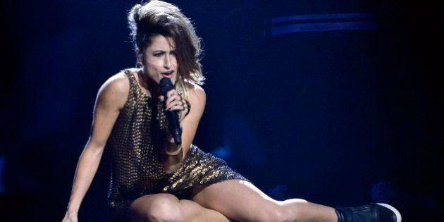 Barei cae en las apuestas de Eurovisión 2016 hasta la 17ª